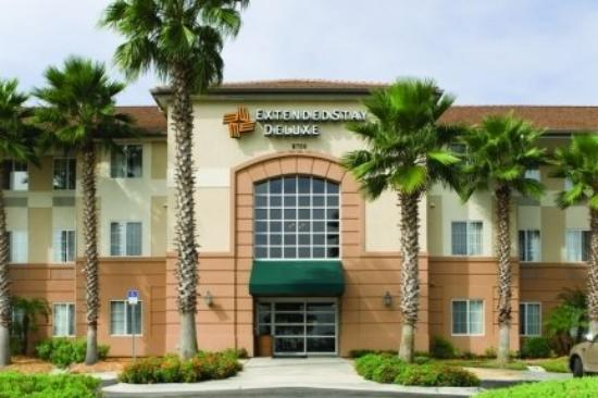 Extended Stay Deluxe - Orlando - Convention Center - Pointe Orlando