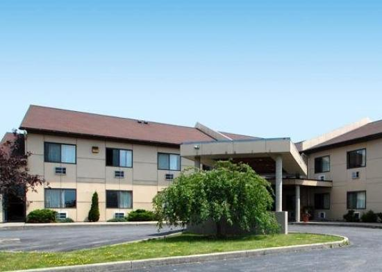 Photo of Econo Lodge - Ithaca