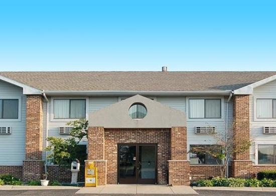 Princeton (IL) United States  city images : Econo Lodge Princeton IL Hotel Reviews TripAdvisor