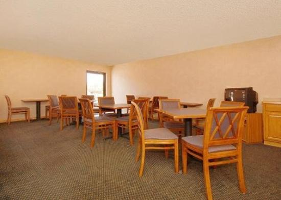 Econo Lodge: Restaurant