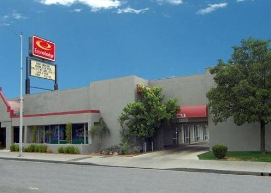 Photo of Econo Lodge Sequoia Area Visalia
