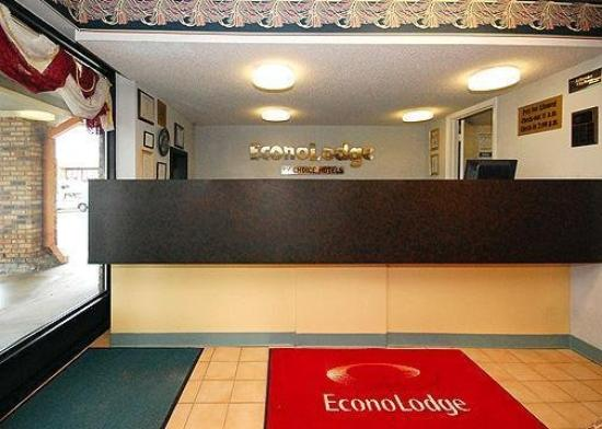 Econo Lodge - Jefferson City: Recreational Facilities