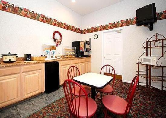 Econo Lodge - Jefferson City: MOF