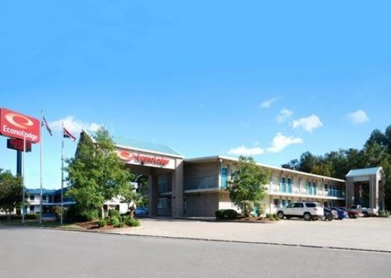 Photo of Econo Lodge Meridian