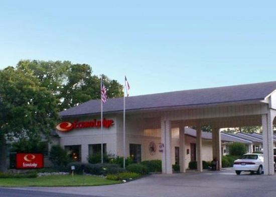 Photo of Econo Lodge Fredericksburg