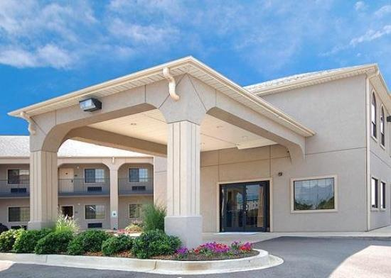 Econo Lodge Inn & Suites Horn Lake