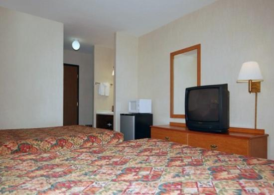 Econo Lodge - Pagosa Springs: Guest Room