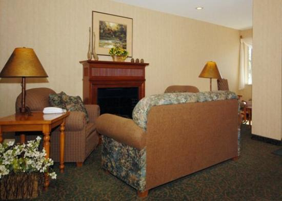 Econo Lodge - Pagosa Springs: Lobby
