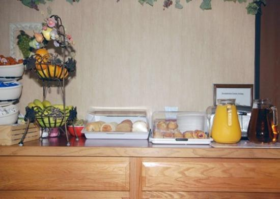 Econo Lodge - Pagosa Springs: Restaurant