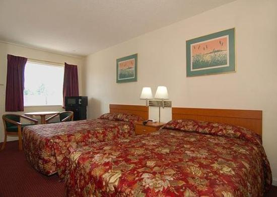 Econo Lodge Portsmouth