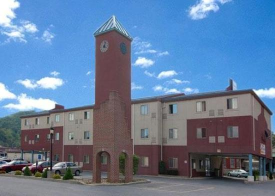 ‪Econo Lodge Johnstown‬