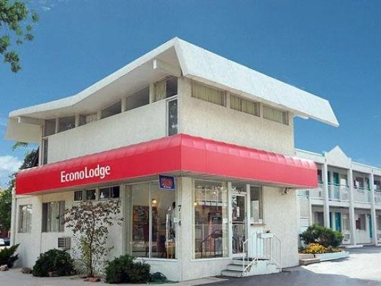 Photo of Econo Lodge Downtown Colorado Springs