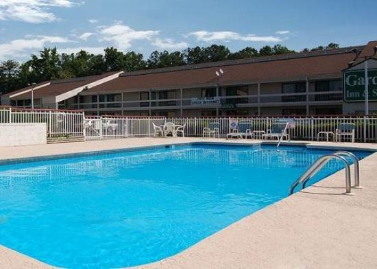 Econo Lodge-Broad St: Pool