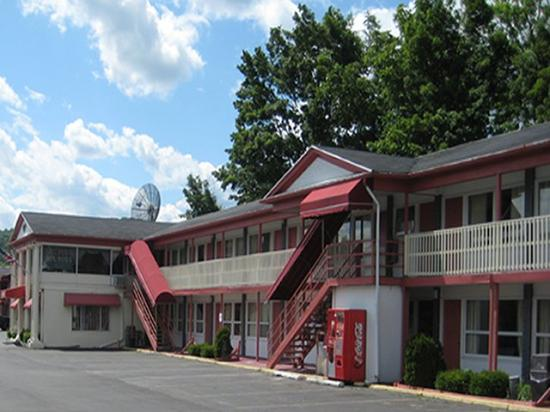 Red Carpet Inn Endicott Ny