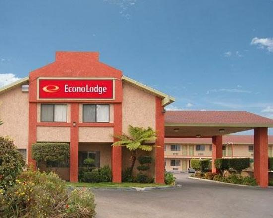 Photo of Econo Lodge North Anaheim