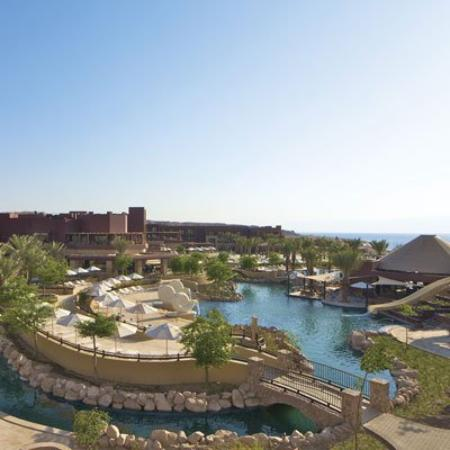 Mövenpick Resort Tala Bay Aqaba