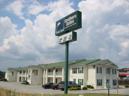 Photo of Southern Suites Spartanburg