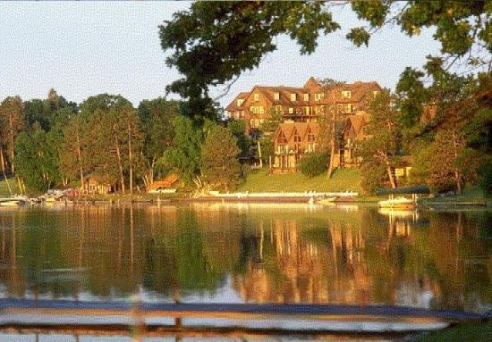 Photo of Maddens Resort on Gull Lake Brainerd