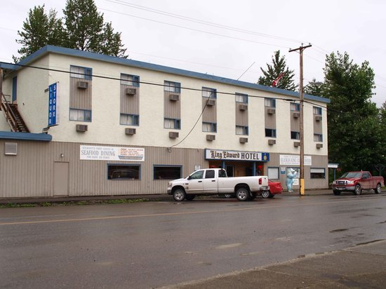 Photo of King Edward Hotel & Motel Stewart