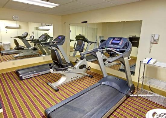 Comfort Inn: OHFitness Center