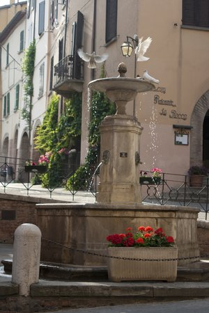 Photo of Albergo La Rocca Brisighella