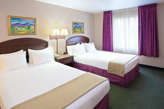 Holiday Inn Express Lexington: Suíte