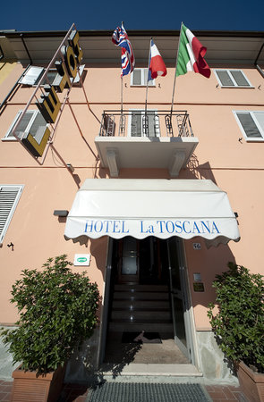 Albergo La Toscana