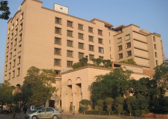 Photo of Hotel Marina Agra