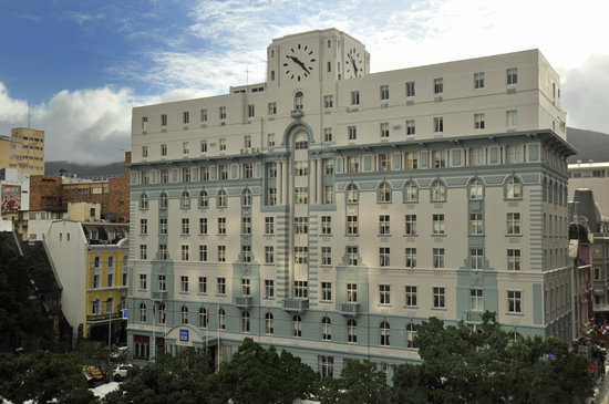 Photo of Inn on the Square Cape Town