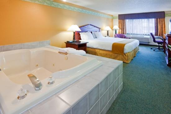 Holiday Inn Express Eagan
