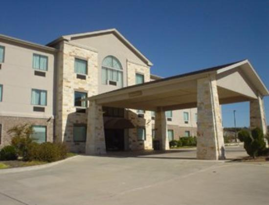 Welcome To Ramada Gatesville