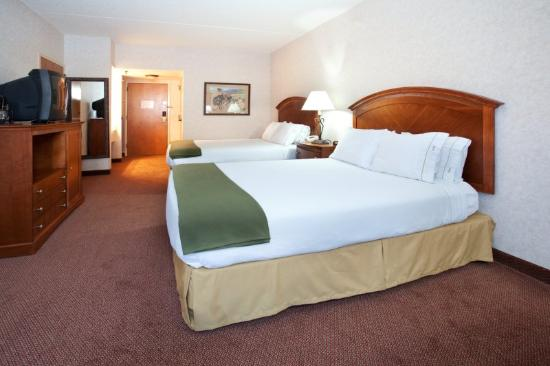 Photo of Holiday Inn Express Ruidoso