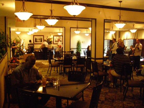 Nashville Hotel at The Crossings: Restaurante