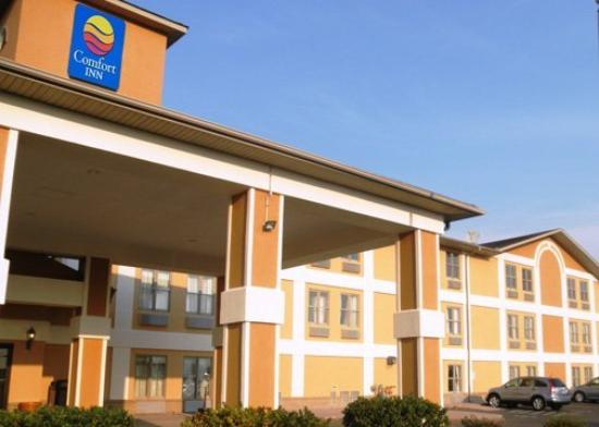 Photo of Comfort Inn Dry Ridge