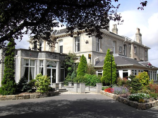 Photo of Grange Manor Grangemouth