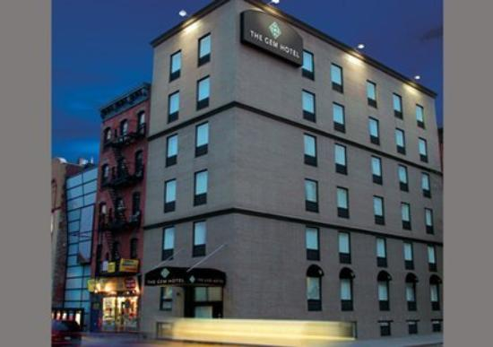 Photo of The GEM Hotel SoHo New York City
