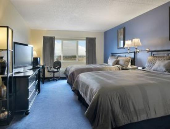 Fairbridge Inn Express: Guest Room