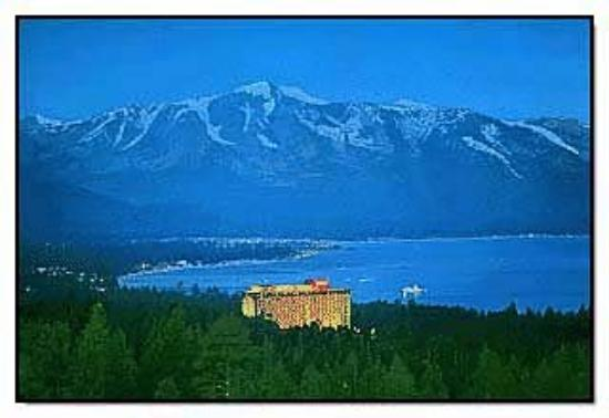Photo of Harrah's Lake Tahoe Stateline