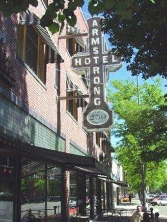 Photo of Armstrong Hotel Fort Collins