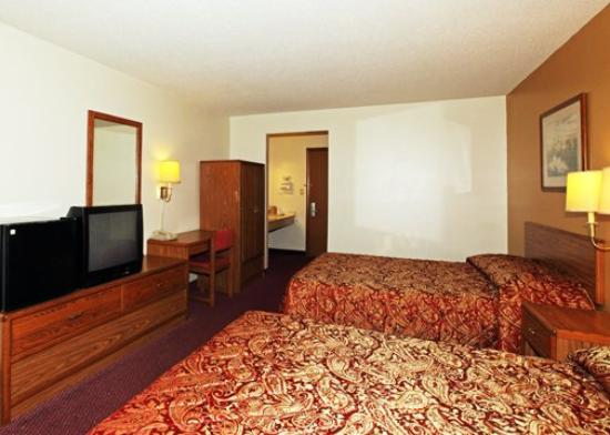 Econo Lodge: WEconolodge Double