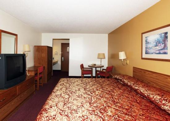 Econo Lodge: WEconolodge King