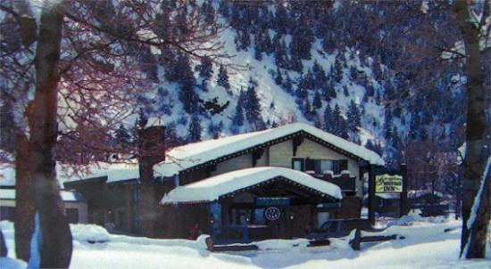 Georgetown Mountain Inn: Exterior