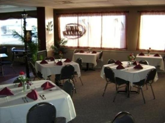 GuestHouse Inn Sauk Centre: Restaurant