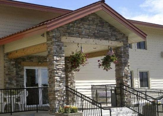 Rodeway Inn &amp; Suites Eau Claire