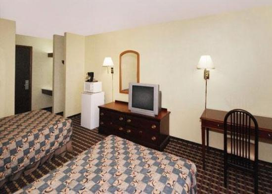 Econo Lodge Janesville: Interior