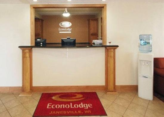 Econo Lodge Janesville : Recreational Facilities