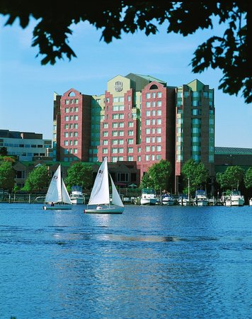 Photo of Royal Sonesta Hotel Boston Cambridge
