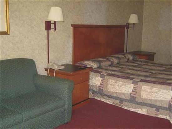 Expo Inn: Guest room 1