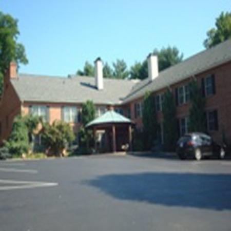 Brandywine River Hotel: Front Hotel