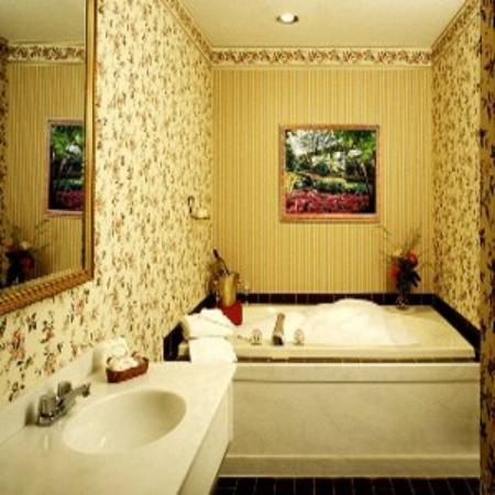 Brandywine River Hotel: Jacuzzi 02